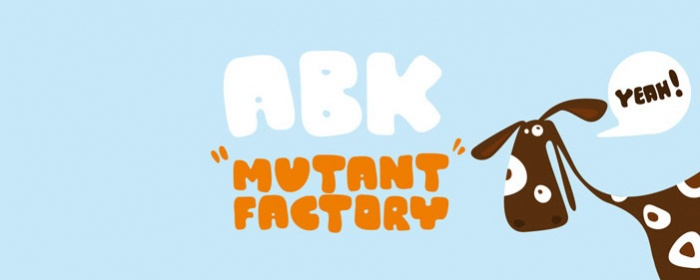 ABK Company : Illustrations